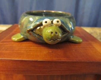 Little Turtle Ring Bowl