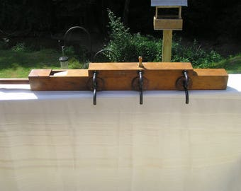 ca1900 Cambridge Scientific Instruments Organ Pipe