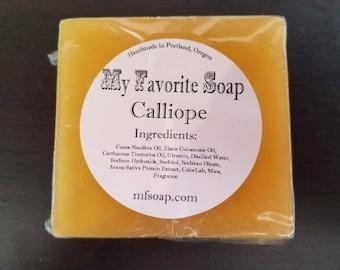 Calliope Soap