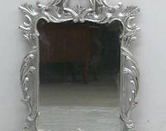 Baroque mirror EmAntik style SchlagSilber AlMi0165 si