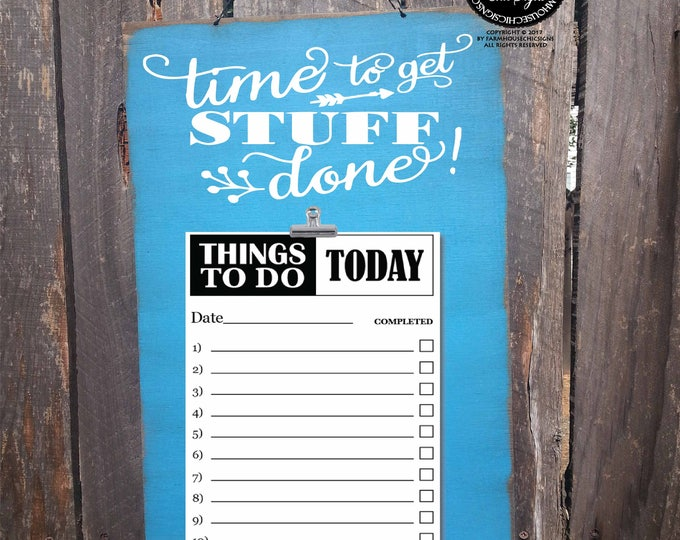 to do list, to do list holder, success planning, success planner, to do, honey do, to do list, to do list display