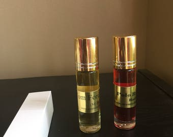 Scented Home Perfumed Body Oil, Cologne Oil, Designer Duplicate Body Oil, Perfume Oil, Designer Type Body Oil, Men Body Oil,Women Body Oil