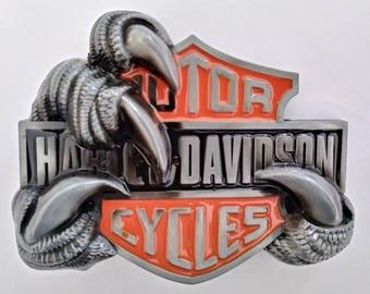 Harley Belt Buckle