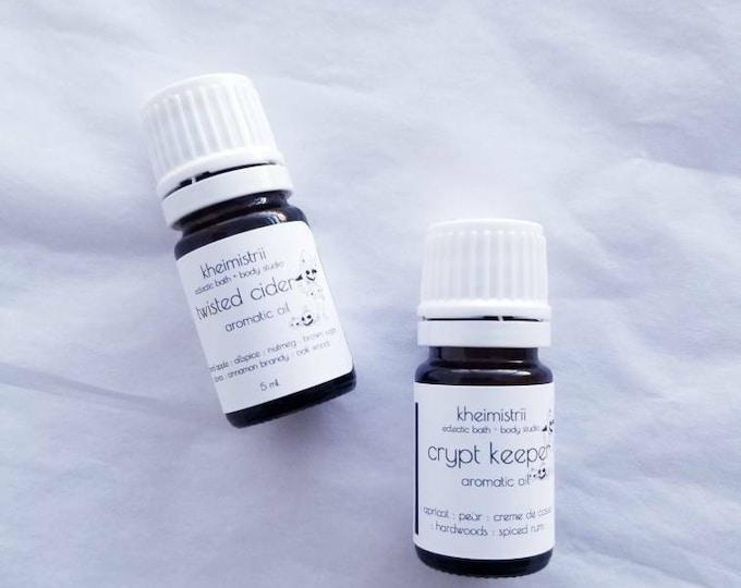 5 mL autumn scents aromatic oil