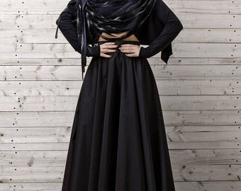 High waisted skirt | Etsy