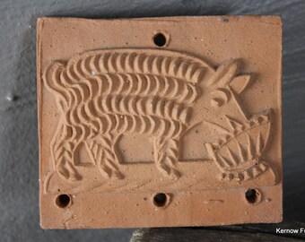 Terracotta Decorative Tile