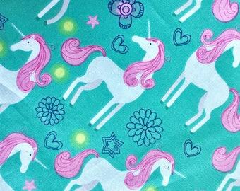 Unicorns and Hearts Dress