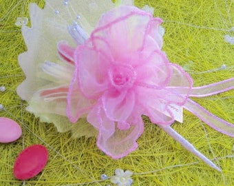 Flower romance for guests