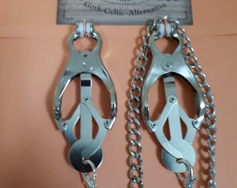 Clove Clamps