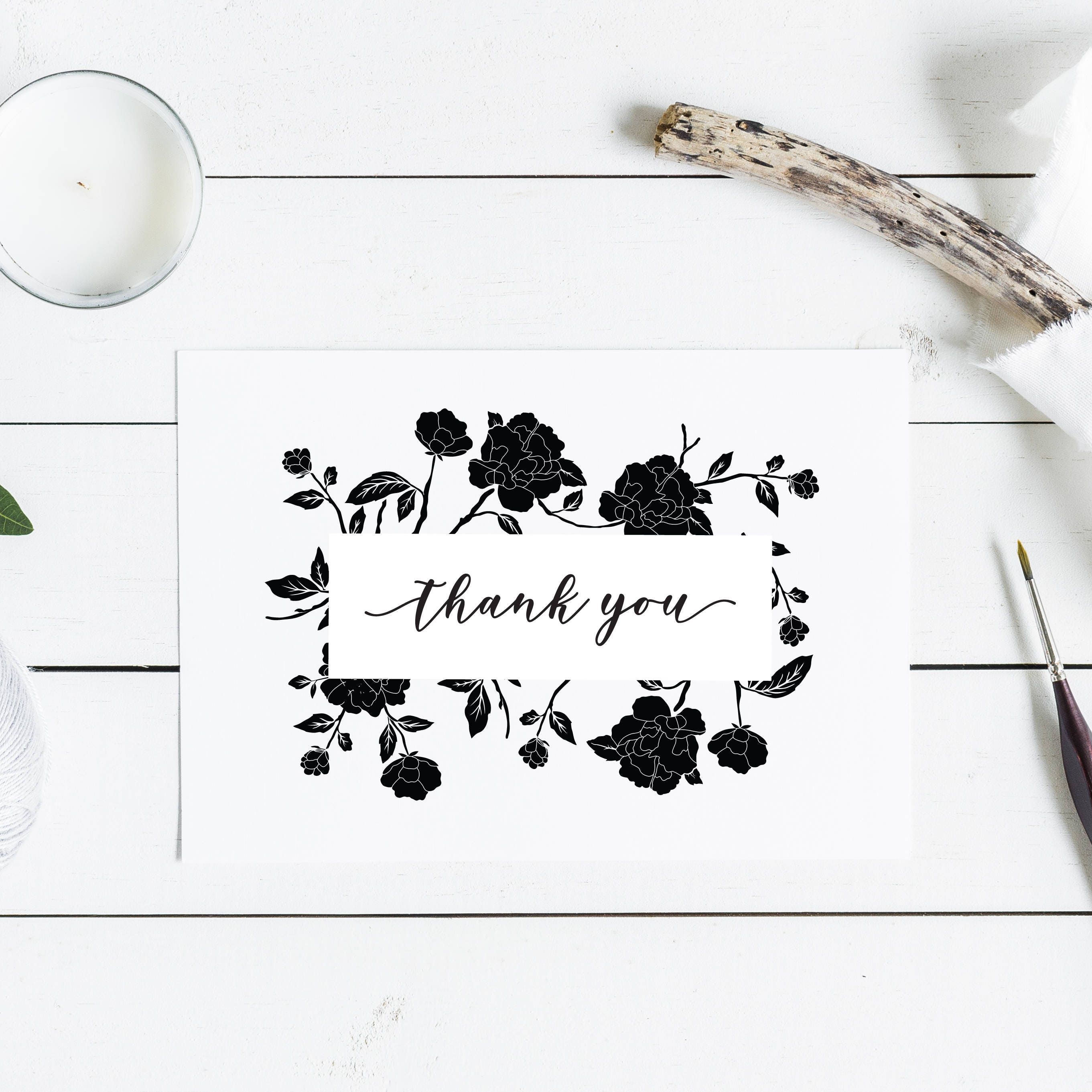 Thank you card thanks greeting for her baby shower wedding thank you card thanks greeting for her baby shower wedding marriage new homeowners job graduation kristyandbryce Images