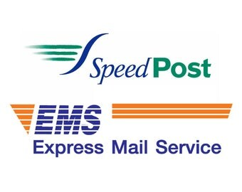 EMS (Express Mail Service / Speedpost)