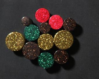 Glitter Plugs