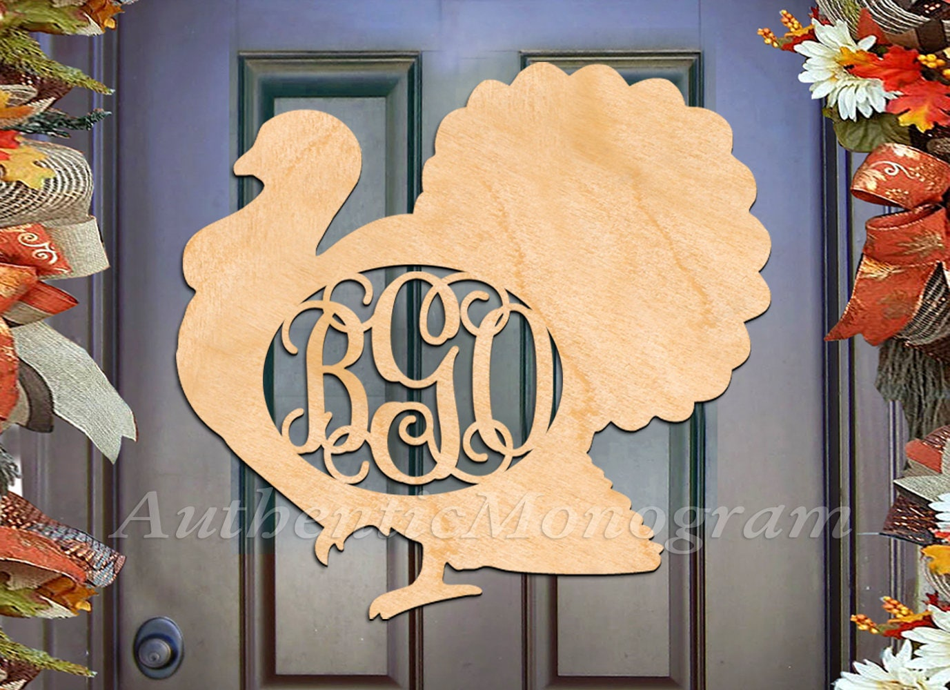 Colorful Thanksgiving Wall Decorations Crest - All About Wallart ...