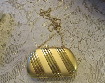 CHINA GOLD METAL Purse