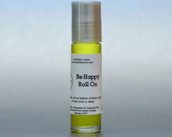 Roll On | yoga | essential oil | Health | Herbal | Natural | Calming | Relaxation | Stress free