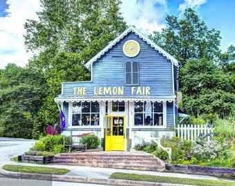 The Lemon Fair - Sewanee TN