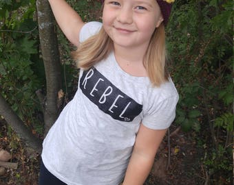 Girl's Sunflower Hat - Fall Hat - Purple Hat - Girl's Hat with Sunflower - Available in all Sizes - Sunflower - Fall Beanie for Girl's