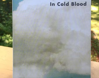 In Cold Blood by Truman Capote Paperback Book