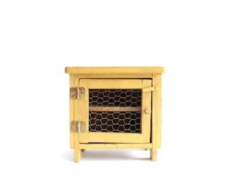 Miniature Chicken Coop, Farmhouse Style Decor, Rustic Decor