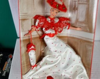 Coca Cola Soda Fountain Sweetheart Barbie Doll Vintage Coca Cola Barbie Doll
