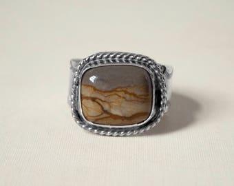 Desert Landscape Ring