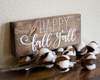 reversible fall winter sign, shipping included