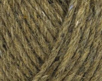 Rowan Felted Tweed ARAN 10.50 +1.25ea to Ship Cork #721 Brown Gold + Free Patterns. Gorgeous! MSRP 12.95