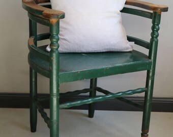 swedish vintage chair