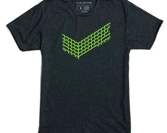 Techy shirt, Gaming T-shirt, Tech Guy, Gifts for Guys, Keyboard shirt, VERIFIED shirt by Story Spark, Mens T-shirt, Computer gaming