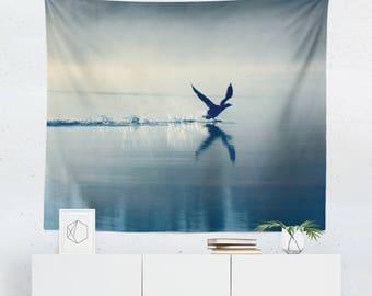 Bird Tapestry | Bird Wall Tapestry | Bird Wall Décor | Bird Gift | Bird Wall Art | Bird Art | Bird Décor