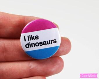 Dinosaur Pin, Dinosaur Badge, Dinosaur Gift, Trex Christmas, Dinosaur Christmas, Funny Dinosaur Badges, Trex Funny Badges Packs, Dinosaurs