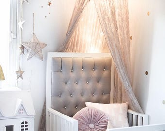 on sale lace canopy bed canopy crib canopy reading nook white