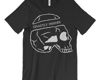 Ghastly Insides T-Shirt