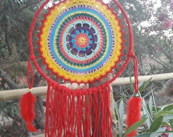 dream catcher, dreamcatcher, dreamcatcher wall hangin, rainbow dreamcatcher, boho dreamcatcher, boho home decor, dreamcatchers, dreams