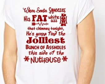 SVG - Griswold Nuthouse Quote - Instant DOWNLOAD - svg, png, pdf, silhouette