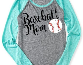 Distressed SVG; Baseball mom; Baseball Mom SVG; Dxf; Png; Silhouette; Cameo; Cricut; Cut File; Baseball Mom Distressed; Distressed Baseball;