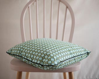 Colorful pillow / cushion wax / Removable cushion / Pillow-made