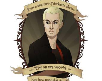 Spike [Buffy the Vampire Slayer/Angel]