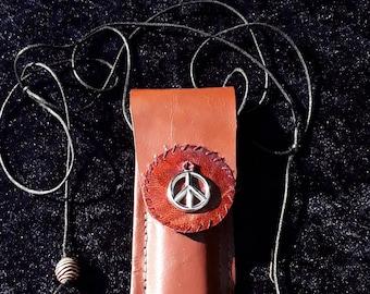Lighter Bag, peace