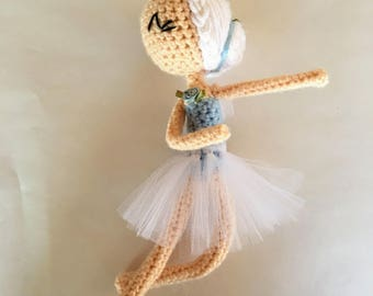 Winter Fairy from Cinderella for your little dancer