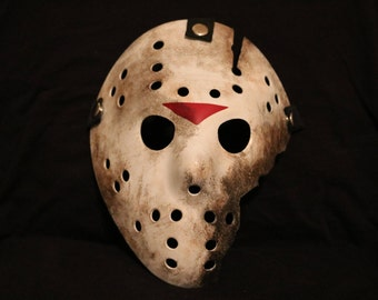 Custom Part 7 Mask Replica - 100