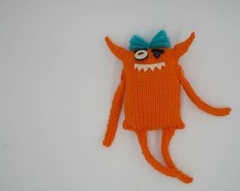 Original Friendly Monster