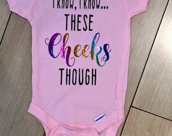 Baby Girl Clothes, Funny Baby Clothes, Toddler Girl, Baby Bodysuit, Rainbow Baby, Onesies, Baby Shower Gift, Baby Gift Idea,  Newborn