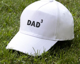Dad Cap Dadzilla Cap Fathers Day Gift Dad Hat Polo New Style Best Dad Ever Dad Gift Washed Cotton Plain Ball Solid Adjustable PA2009