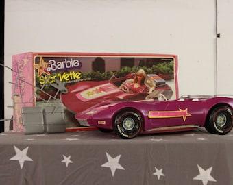 Barbie Star VETTE