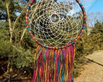 Autumn Acorn Dream Hoop