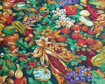 American Harvest Cotton Fabric