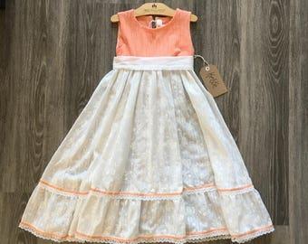 5T Dress- Kristie