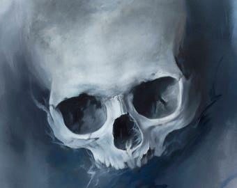 Skull no.4