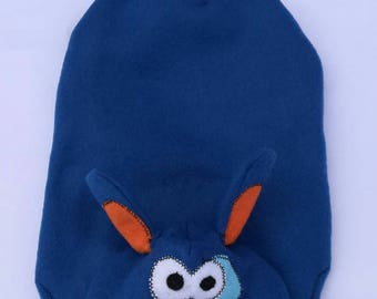 Blue dog costume, dog blue costume, crazy dog costume for dogs, crazy dog costume for pets, blue dog costume for pets